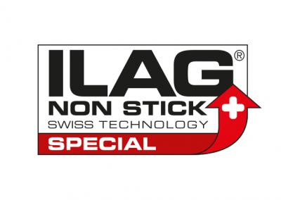 ILAG-Antihaftbeschichtung